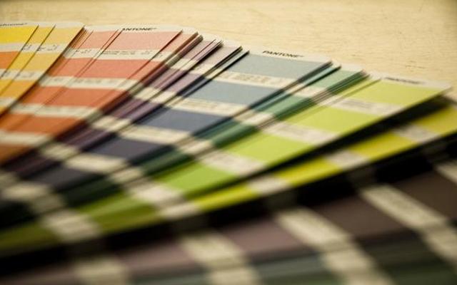 El color en el Interiorismo Comercial