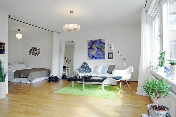 Reforma de pisos pequeños