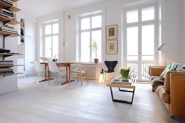 Reforma de pisos pequeños en 5 claves