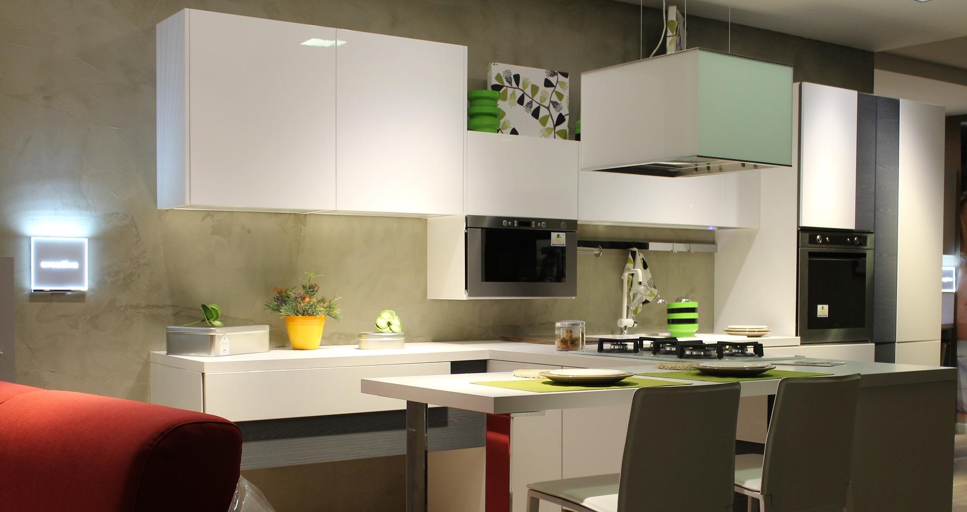 Reforma de cocinas, 5 claves para diseñar la cocina perfecta