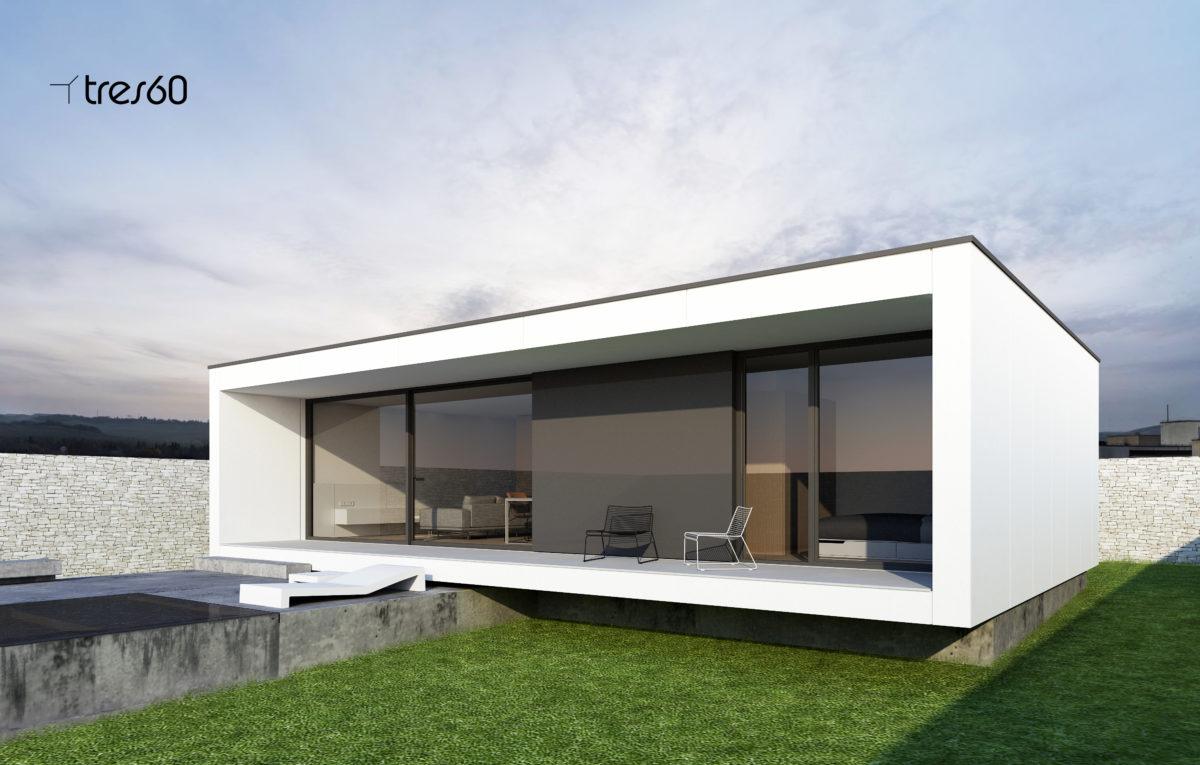 viviendas modulares, una tendencia en auge