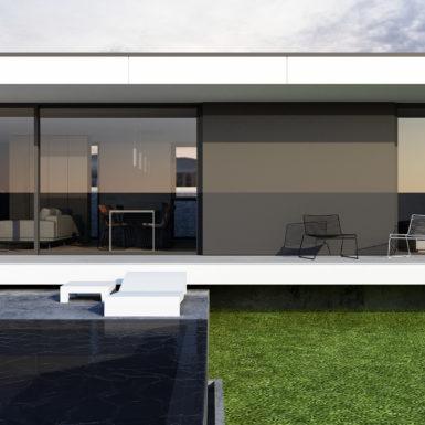 vivienda modular 2M+A